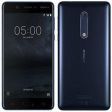 Nokia 5 With Official Warranty