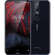 Nokia 6.1 Plus 64GB With Official Warranty