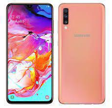 Samsung Galaxy A70 (6GB 128GB) Dual sim With Official Warranty
