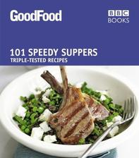 speedy suppers: good food