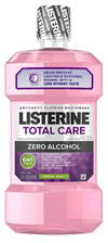 Listerine Total Care Alcohol-Free Mouthwash Mint