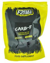 F2 Full Force Nutrition Carb-Food Supplement 1 Kg