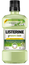 Listerine Green Tea Mouthwash