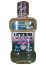 Listerine Total Care Mouthwash with Enamel Guard 250 ML