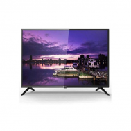 "Haier 40"" Full HD LED TV - LE40B9200M - (Miracast Screen Mirroring) By Mehran Electronics"