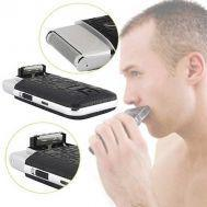 Rechargeable Electric Reciprocating Men's Shaver Razor Cordless Beard Shavers Razors Trimmer