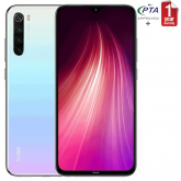 Xiaomi Mi Redmi Note 8 4GB+64GB White