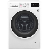 LG F4J6TNP8S Washing Machine