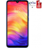 Xiaomi Redmi Note 7 4GB RAM 64GB ROM -Blue