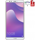 Huawei Y7 Prime 2018 Gold