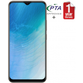 Vivo V19 4GB 128GB - Spring White