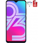 Vivo Y93 Starry Black