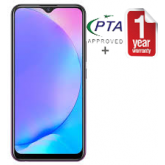 Vivo Y17 Mystic Purple