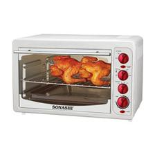 Sonashi Electric Oven 30L STO 722