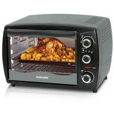 Sonashi Electric Oven 20L STO 729