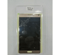 SAMSUNG NOTE 4 MOBILE UNIT GOLD Tajori