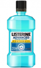 Listerine Mouthwash Advance Tarte Control 250 ml