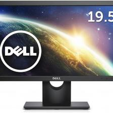 Dell E2016H 20 LED Monitor